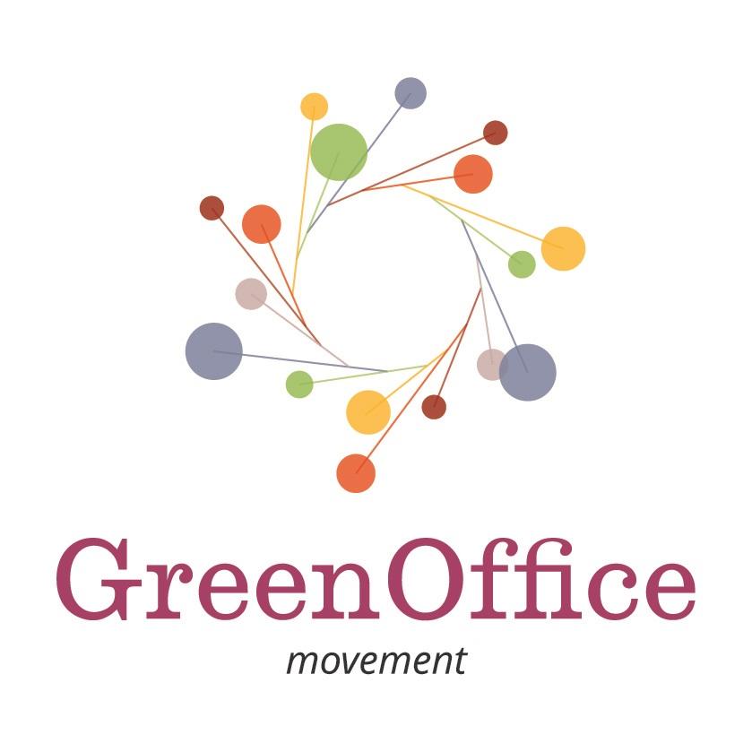Green Office Movement logo