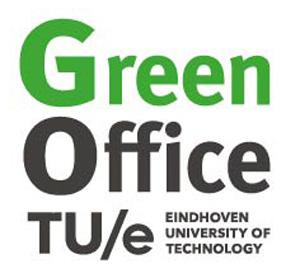 GO Green Office TU Eindhoven - Logo