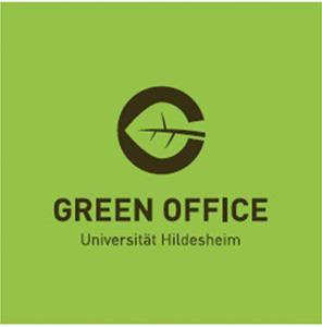 Green Office Hildesheim - Logo
