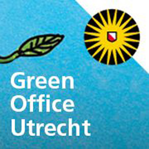 Green Office Utrecht - Logo