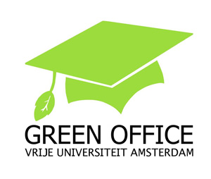 Green Office VU Amsterdam - Logo