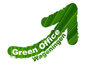 Green Office Wageningen - Logo