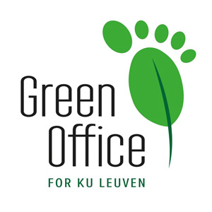 Green Office for KU Leuven - Logo