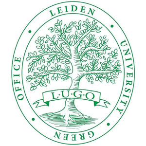 Leiden University Green Office - Logo