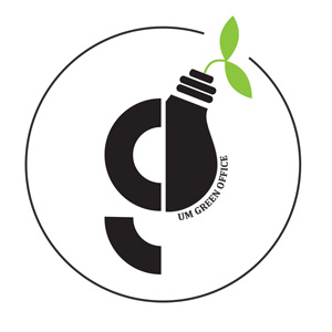 Maastricht University Green Office - Logo