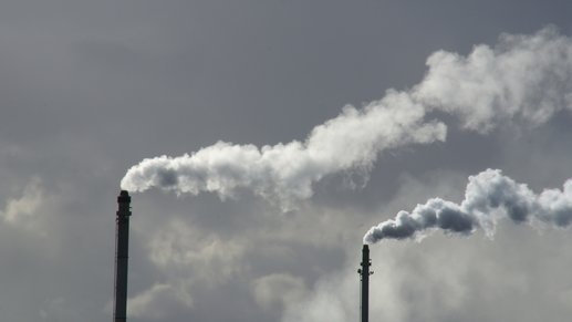 CO2 emissions are one of the major contributors to climate change