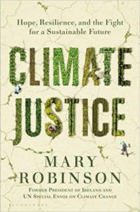 Climate Justice_Hope, Resilience, and the Fight for a Sustainable Future