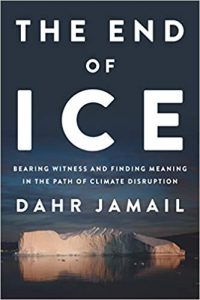 The end of ice - Global Warming Books