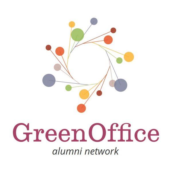 Logo alumni network