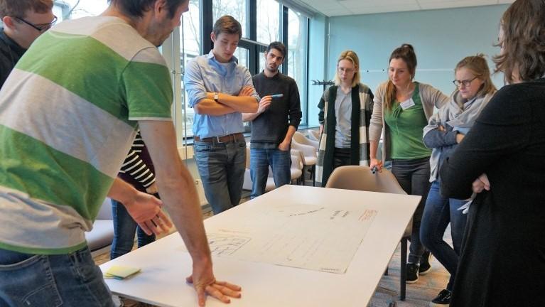 Das Green Office Alumni-Netzwerk