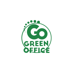 Green Office Bologna Logo