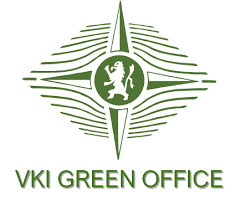 Green Office VKI Logo