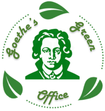 Goethes Green Office Logo