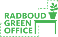 Radboud Green Office Logo