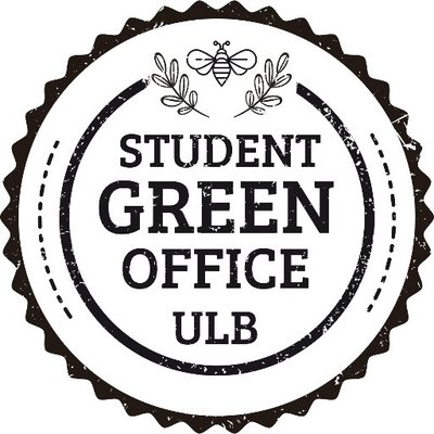 Student Green Office ULB Logo