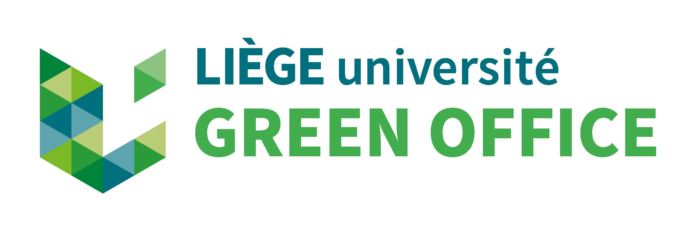 Green Ofice ULiège