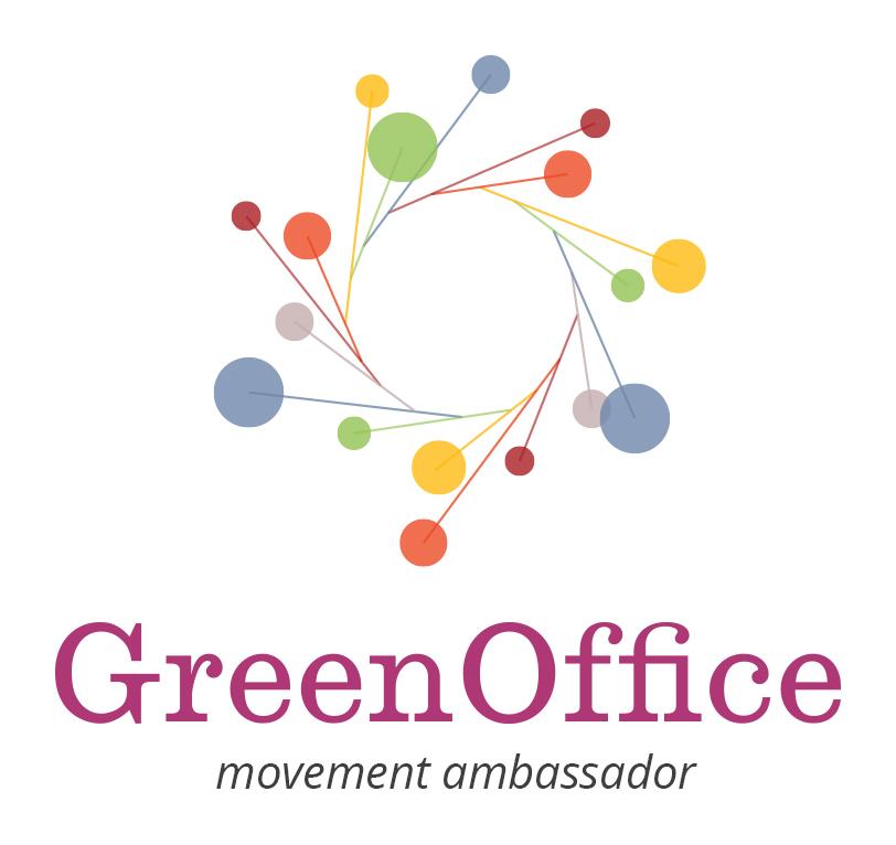 Green Office Movement Ambassador Logo